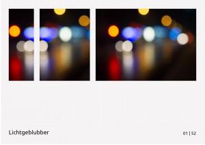 Lichtblubber