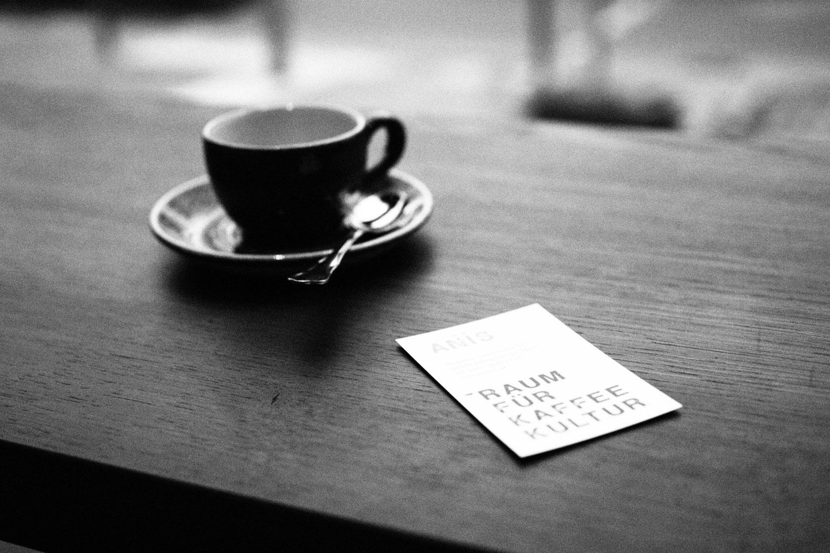 Kein Filterkaffee