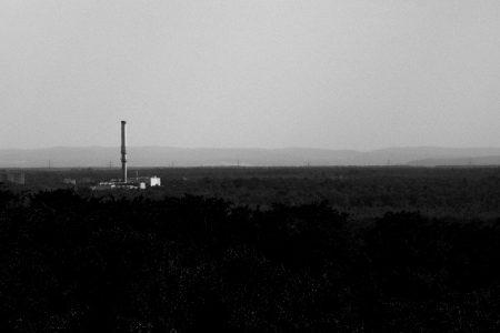 Müllheizkraftwerk bei Heusenstamm