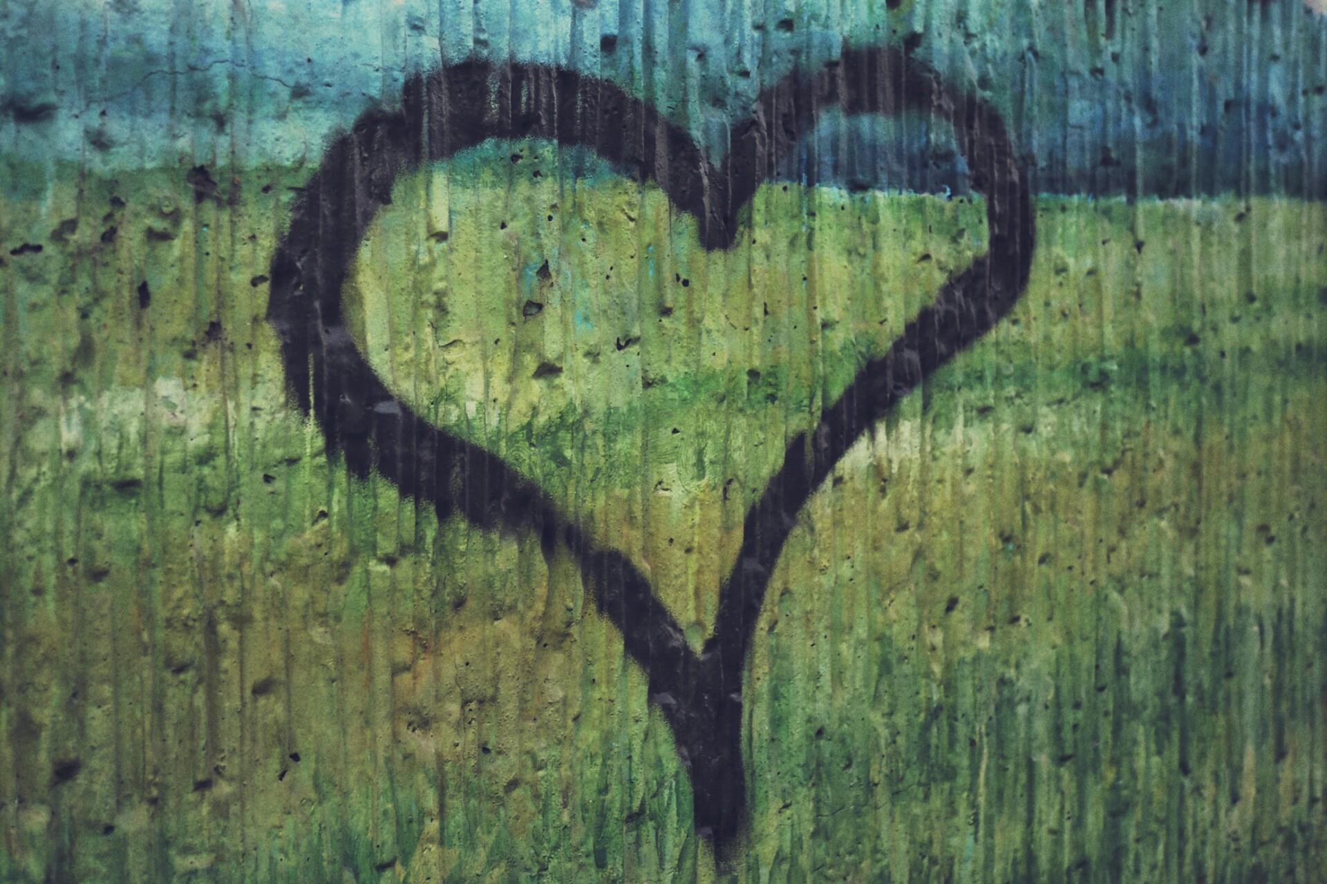 Herz am Gallus