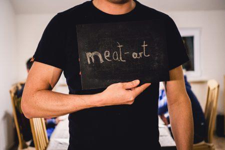 meat-art