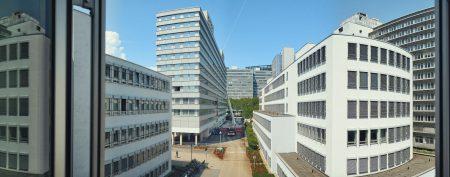Eschborn Süd Panorama