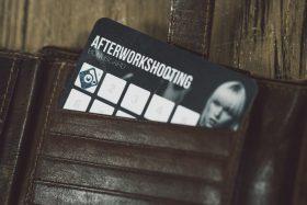 Afterworkshop Bonuskarte