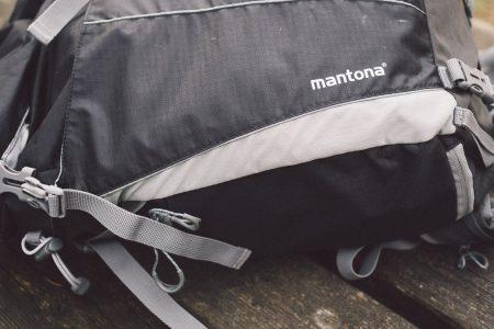Akkubeutel von Mantona